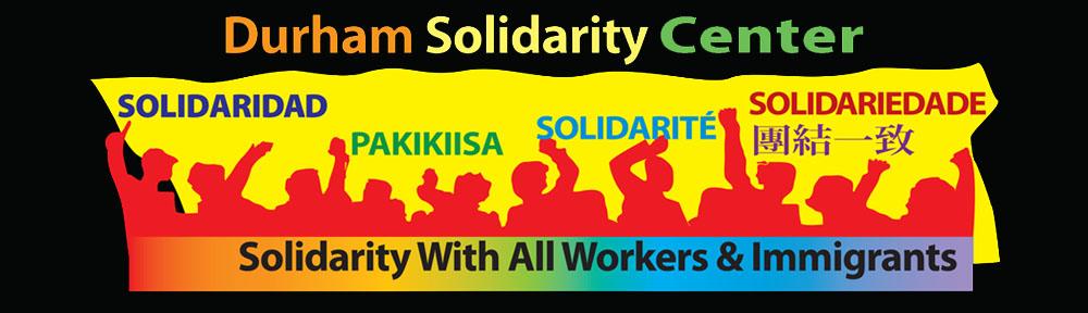 Durham Solidarity Center